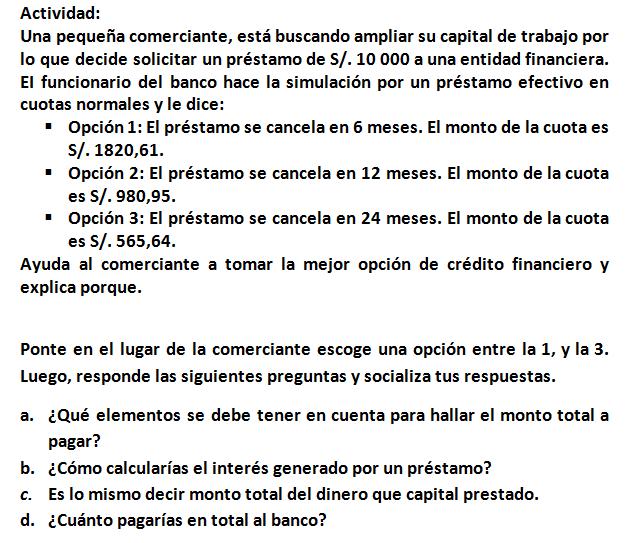 Banca 1